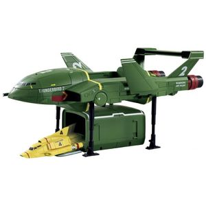 THUNDERBIRDS Playset Thunderbird 2