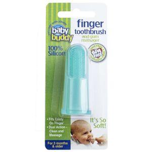 Thumbsucking Silicone Succion Du Pouce Stop Protège-doigts pour 1-5 ans Baby Kids TW