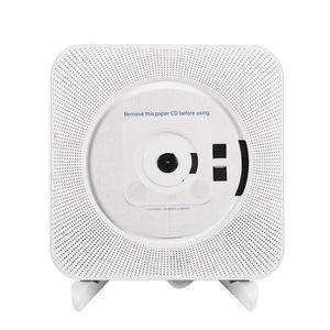 RADIO CD CASSETTE Lecteur CD MP3 télécommande stéréo mural Bluetooth