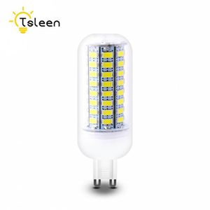AMPOULE - LED Version G9 Transperent - 25W 220V - Warm Blanc -