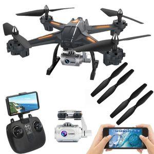 DRONE Drone S8 5.8G 1080P WiFi FPV Global Drone Quadcopt