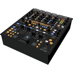 TABLE DE MIXAGE Behringer DDM4000 MIDI Table mixage numérique DJ
