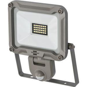 Q5 DEL 2000 Lm corps infrarouge mouvement détection Projecteur Phare Lampe
