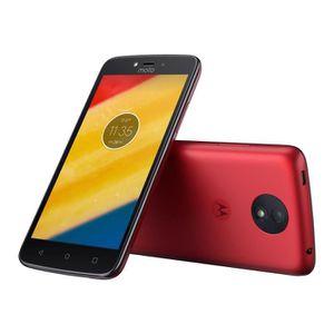 SMARTPHONE Motorola Moto C Plus Smartphone 4G LTE 16 Go micro