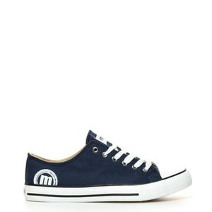 BASKET Mustang - Train chaussures de marine Low II