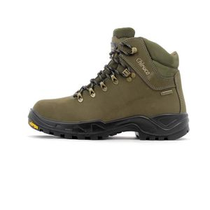 BOTTE DE CHASSE Chaussures de chasse Chiruca Cares Gore-Tex