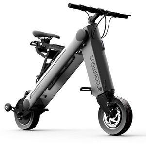 VÉLO PLIANT COSWHEEL Mini 350W Vélo électrique 1 Seconde Pliag