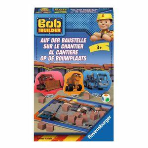 Dickie Toys 203134002-Bob Le Bricoleur-Ensemble bouteille-NEUF