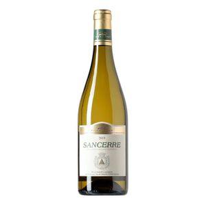 VIN BLANC Club des Sommeliers Sancerre - Vin blanc de la Val