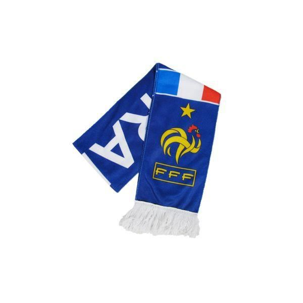Echarpe coupe du monde de foot 2014 france achat vente drapeau banderole 2009975145295 - Coupe de france 2014 foot ...