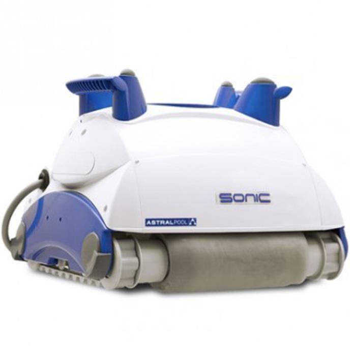 Robot piscine Astral Sonic 4