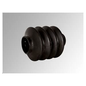 Soufflet caoutchouc, 55/45mm