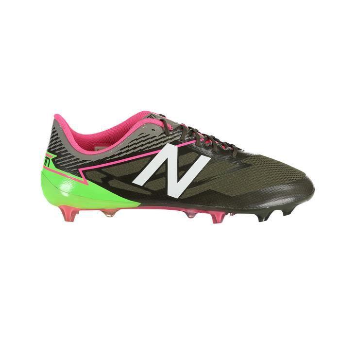 Chaussures de foot Football New Balance Furon 3.0 Mid Level Fg