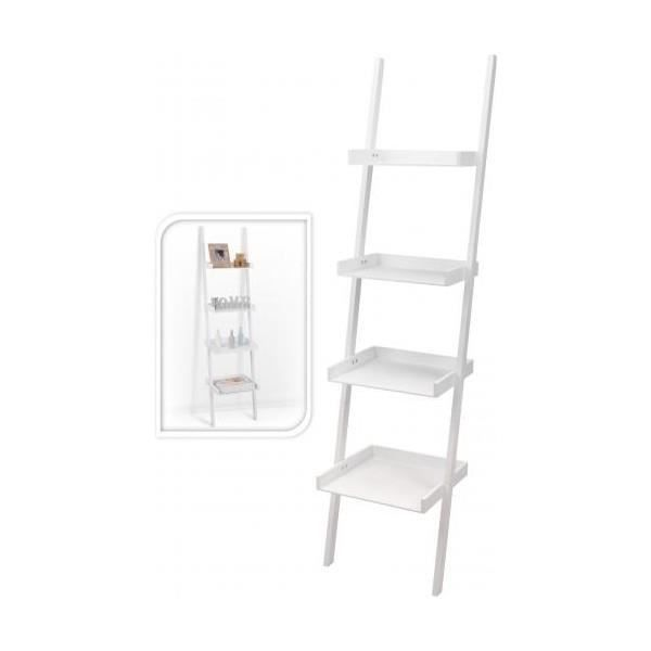 etagere murale blanche achat vente etag re murale. Black Bedroom Furniture Sets. Home Design Ideas