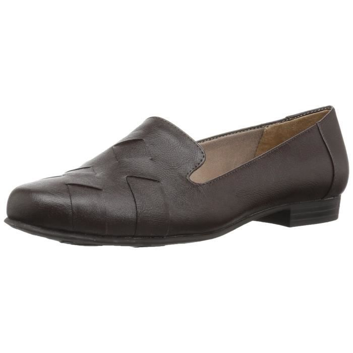 Sophia Slip-on Mocassins E8Y6S Taille-39
