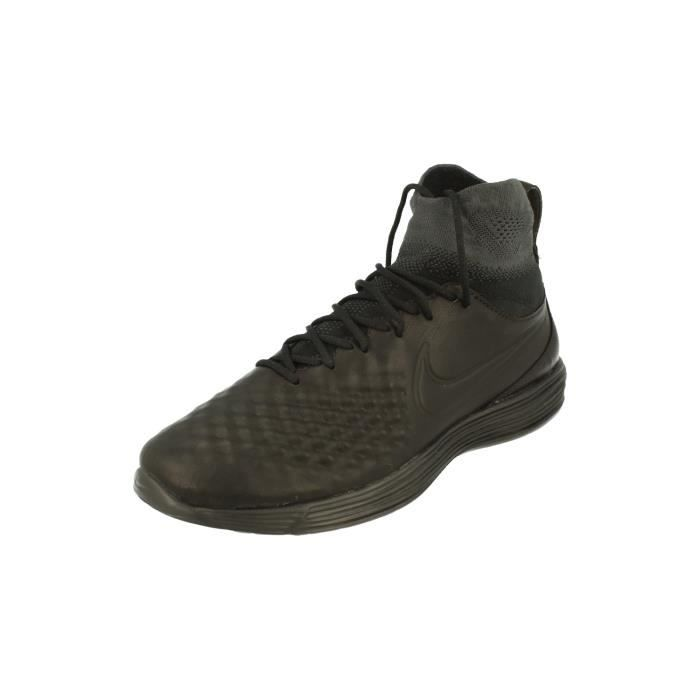 Hi Nike Magista Ii Top Trainers 1 noir Sneakers Lunar Chaussures Hommes Fk Multicolore 852614 fafHUq