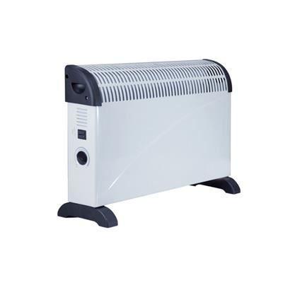 Nouveau 2000W 2KW thermostat convecteur chauffage avec thermostat réglable