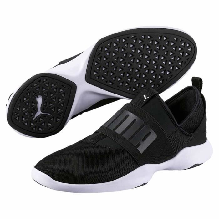 Chaussures homme Baskets Puma Dare