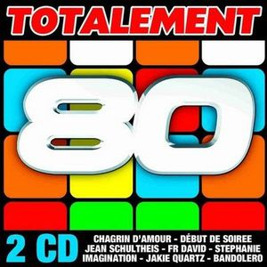 CD COMPILATION TOTALEMENT 80