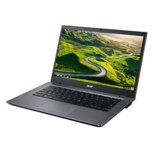 ORDINATEUR PORTABLE Acer Chromebook 14 CP5-471-C67N - Intel Celeron 38