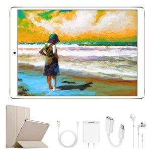 TABLETTE TACTILE Tablette Tactile 10.1 Pouces 4G DUODUOGO Tablette