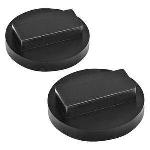 OIUY Bloc de Support de Prise Automobile Noir tampons de cric en Caoutchouc de Voiture Adaptateur de Tampon de Prise doutil pour Mini R50 52//53//55