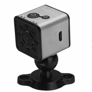 CAMÉRA SPORT Viviance Quelima Sq13 Mini Hd 1080P  Dvr Dv Camera