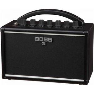AMPLIFICATEUR Boss Katana Mini - ampli guitare électrique 7 watt