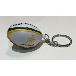 PORTE-CLÉS Porte clés rugby - Australie - Gilbert U MULTICOLO