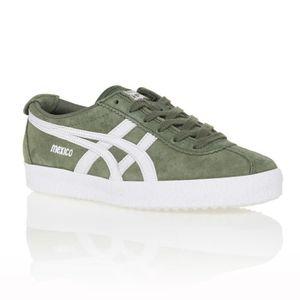 BASKET MULTISPORT ASICS Baskets Mexico Delegation - Adulte - Vert
