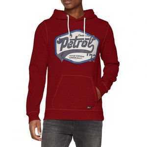 pretty nice f5225 68803 sweat-homme-bordeaux-petrol-industries.jpg