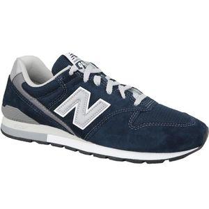 BASKET New Balance CM996BN sneakers pour homme Bleu foncé