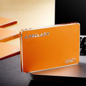 DISQUE DUR SSD TECLAST Disque Dur Interne SSD 128 Go 2.5 inch SAT