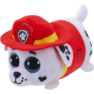 PELUCHE TY Teeny Tys Small - Marshall