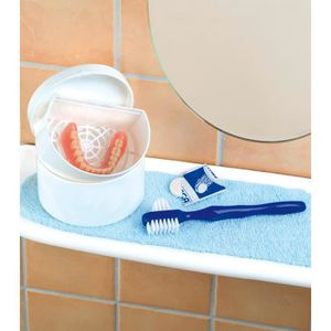 BOITE APPAREIL DENTAIRE Boîte appareils dentaires - 36801500
