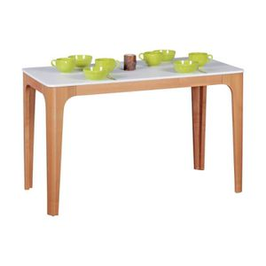 table a manger 60 cm de largeur achat vente table a manger 60 cm de largeur pas cher cdiscount. Black Bedroom Furniture Sets. Home Design Ideas