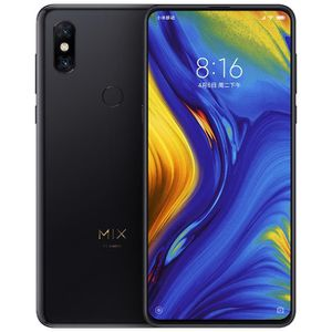 SMARTPHONE Xiaomi Mi Mix 3 Smartphone 8+128GB Chargeur sans f