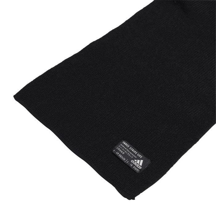 Écharpe adidas Performance - noir/noir/blanc - M
