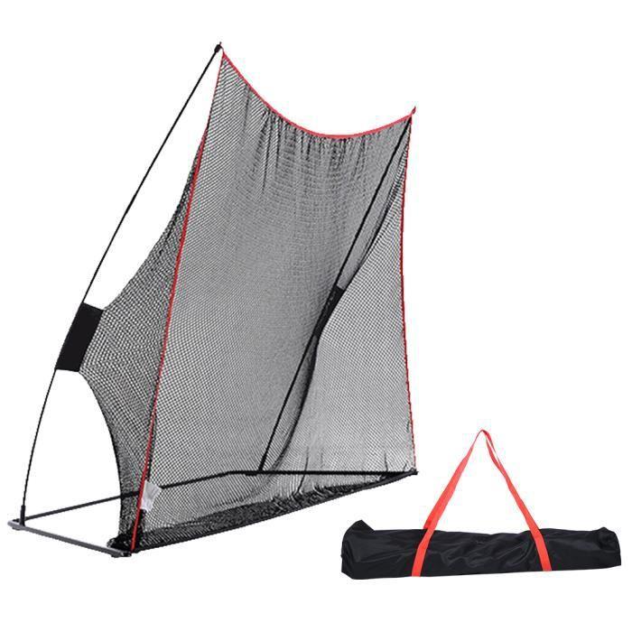 Entrainement au Golf Frapper Nets Pratique - Cage filet d'entrainement de golf  -JID -XNA