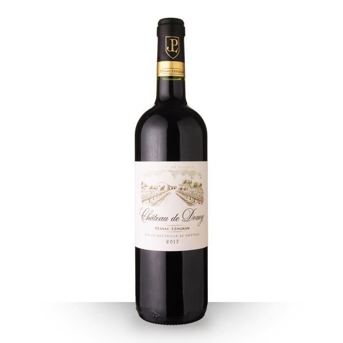 Château de Domy 2017 AOC Pessac-Léognan - 75cl - Vin Rouge