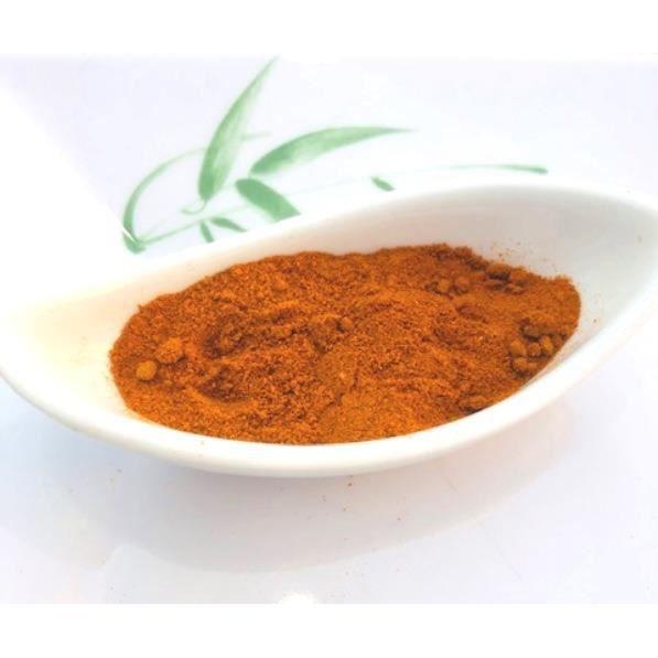 Piment de Cayenne biologique poudre les 30 gr