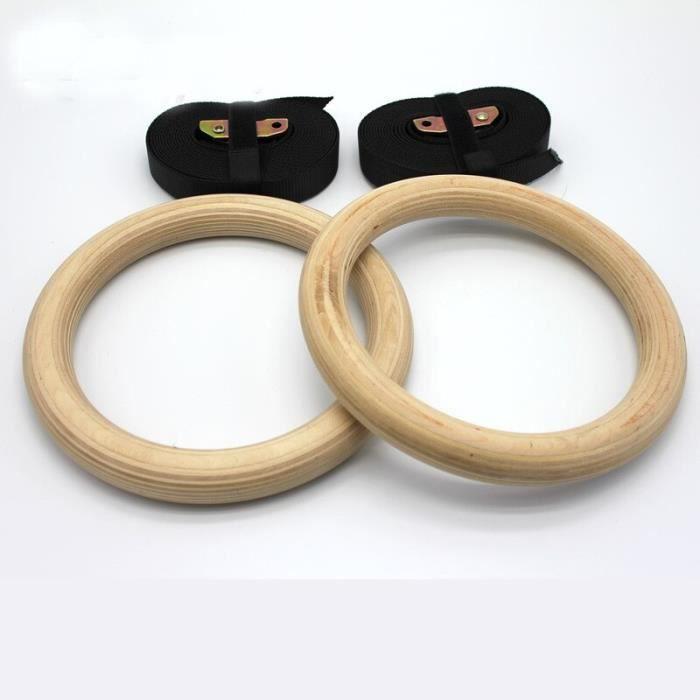 Pour la différence de prix de l'anneau de gymnastique en Pierre - Modèle: 28mm - HSJSZHA07373