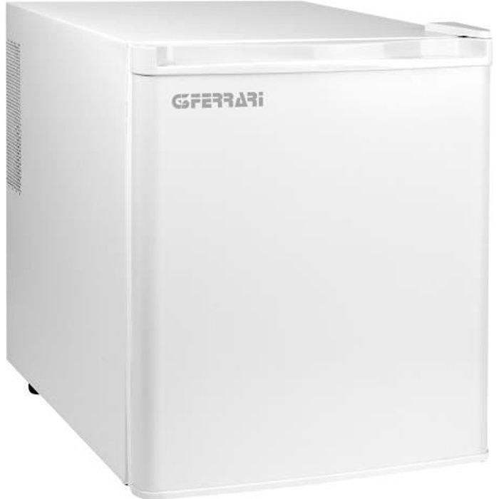 G3 Ferrari Rinfresco 42 Réfrigérateur pose libre largeur : 42 cm profondeur : 42 cm hauteur : 50 cm 42 litres classe A blanc
