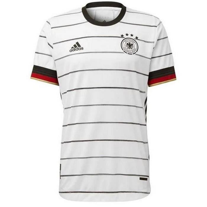 Maillot de Football Garcon Adidas Allemagne Euro 2021