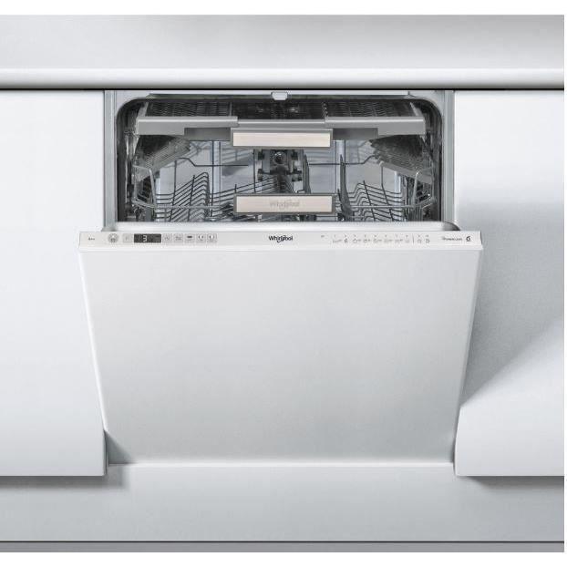 lave vaisselle encastrable whirlpool