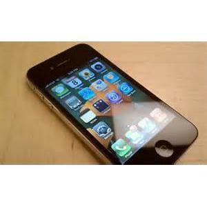 apple iphone 4 16gb noir moins chere achat smartphone. Black Bedroom Furniture Sets. Home Design Ideas