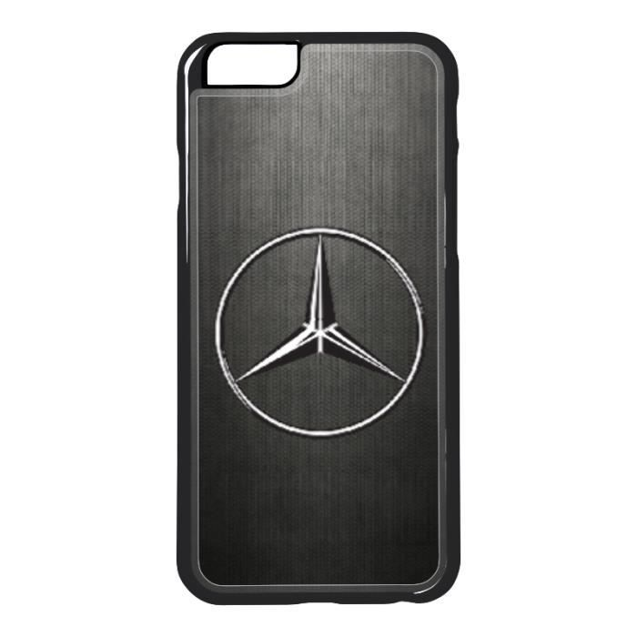 coque iphone 8 mercedes
