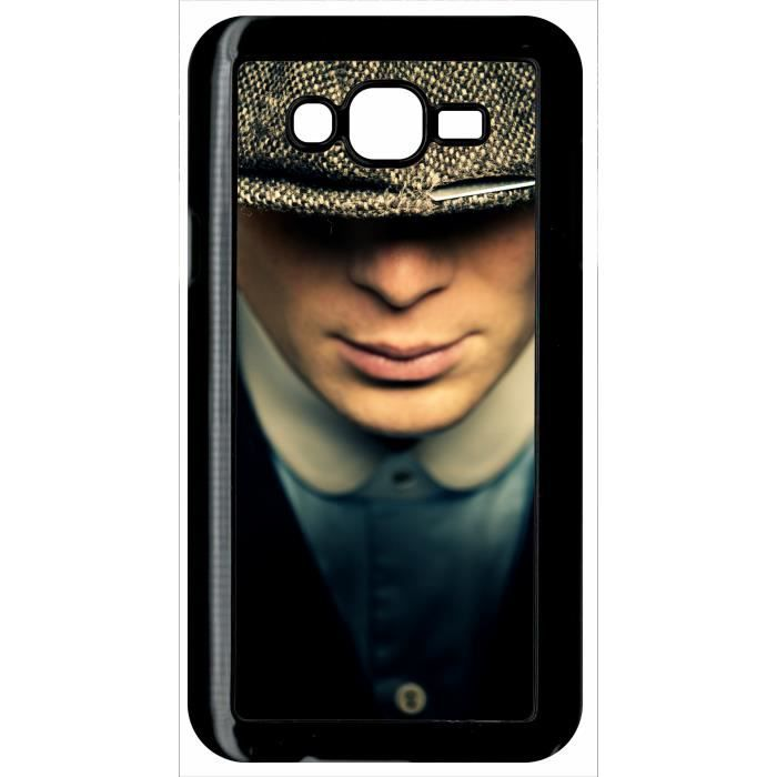 coque samsung galaxy j7 peaky blinders cillian murphy. Black Bedroom Furniture Sets. Home Design Ideas