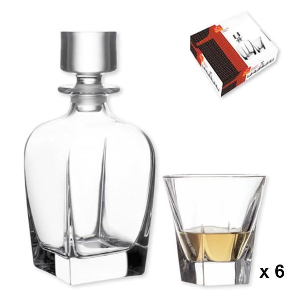 carafe a whisky maison du monde simple collection hampden. Black Bedroom Furniture Sets. Home Design Ideas