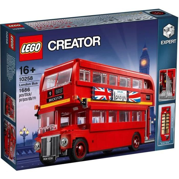 Photo de lego-10258-creator-tm-expert-tm-le-bus-londonien-aille-unique-coloris-unique